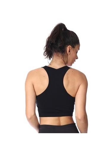 Sportive Bra-Sporcu Sütyeni Siyah